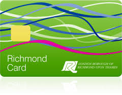 Richmond Card