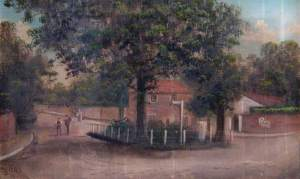 Taken from http://www.bbc.co.uk/arts/yourpaintings/paintings/the-triangle-sheen-lane-east-sheen-surrey-87274