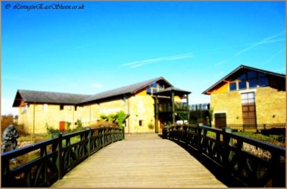 Wetlands Centre Barnes