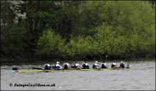 Oxford streaks ahead