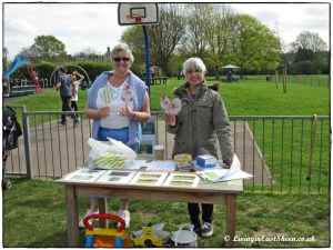 Friends of Palewell Common