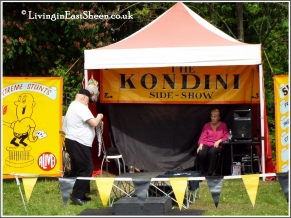 Kondini Magic Arts