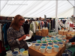 Jo Beckett ceramics, you can also find some of her wares at Sheen Living