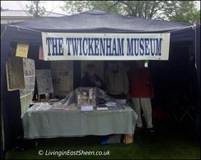 The Twickenham Museum