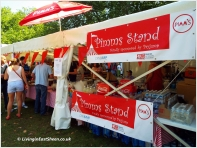 BCA Pimms Tent