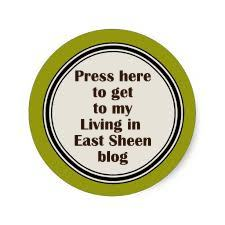 Living in East Sheen blog