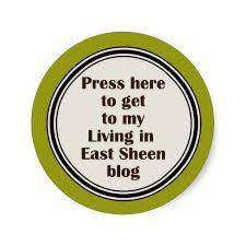 Living in East Sheen blog