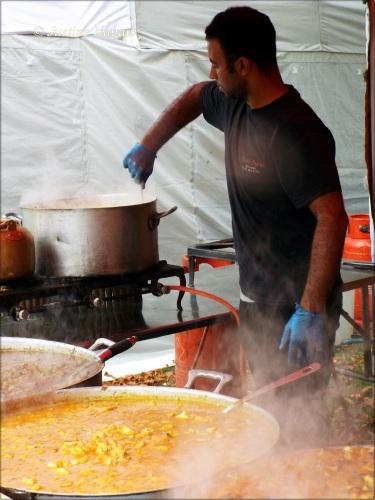Exotic Tagine Moroccan Cuisine