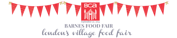 Barnes Food Fair