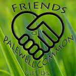 Friends of Palewell Common & Fields logo