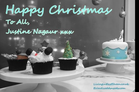 Happy Christmas All xxx