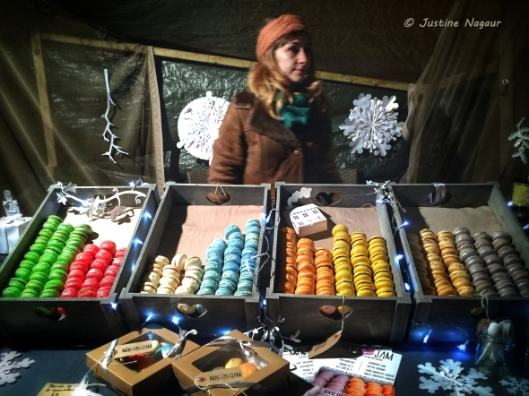 East Sheen Christmas Events
