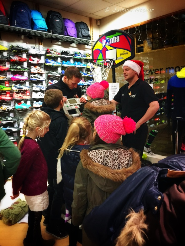 2014_12_05 General plus East Sheen Christmas Event 099