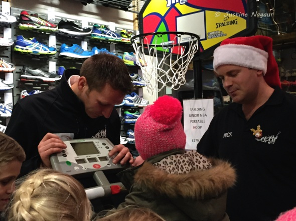 2014_12_05 General plus East Sheen Christmas Event 103