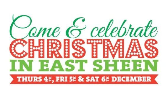 Christmas Events in East Sheen