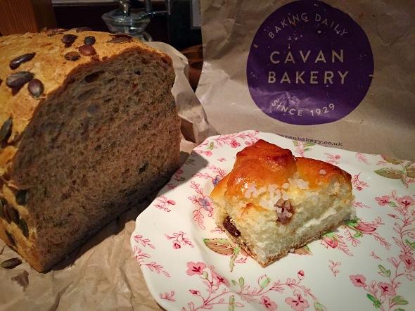 Caven Bakery