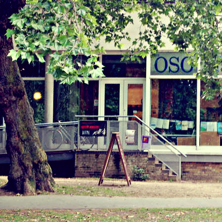 OSO Arts Centre Barnes