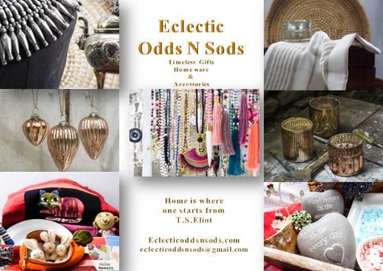 Eclectic Odds n Sods