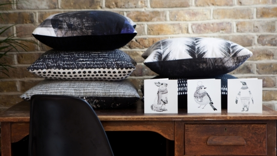 Winter Design Boutique 2015
