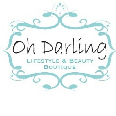 Oh Darling Boutique Shop