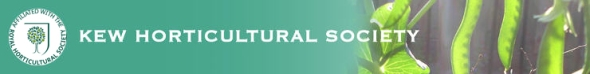 Kew Horticultural Society