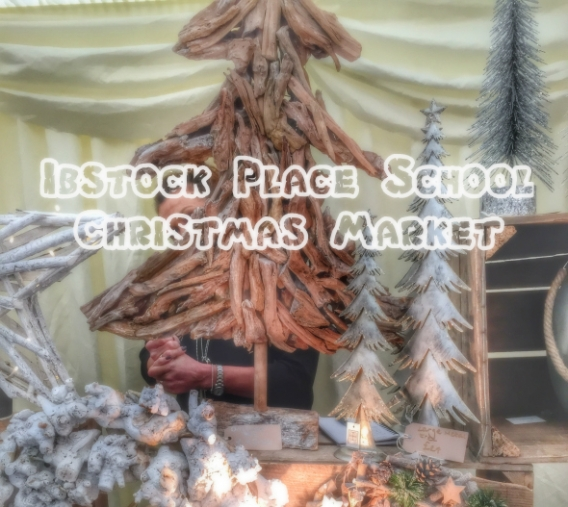 Ibstock Place School Christmas Market